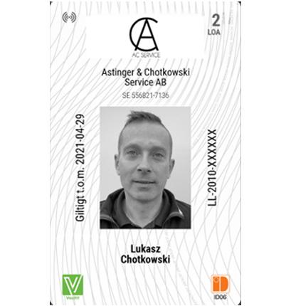 Lukasz Chotkowski