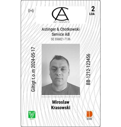 Miroslaw Krasowski