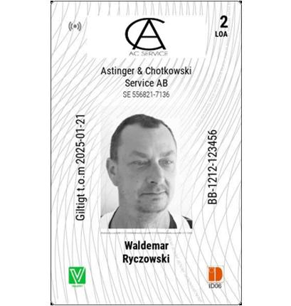Waldemar Ryczowski
