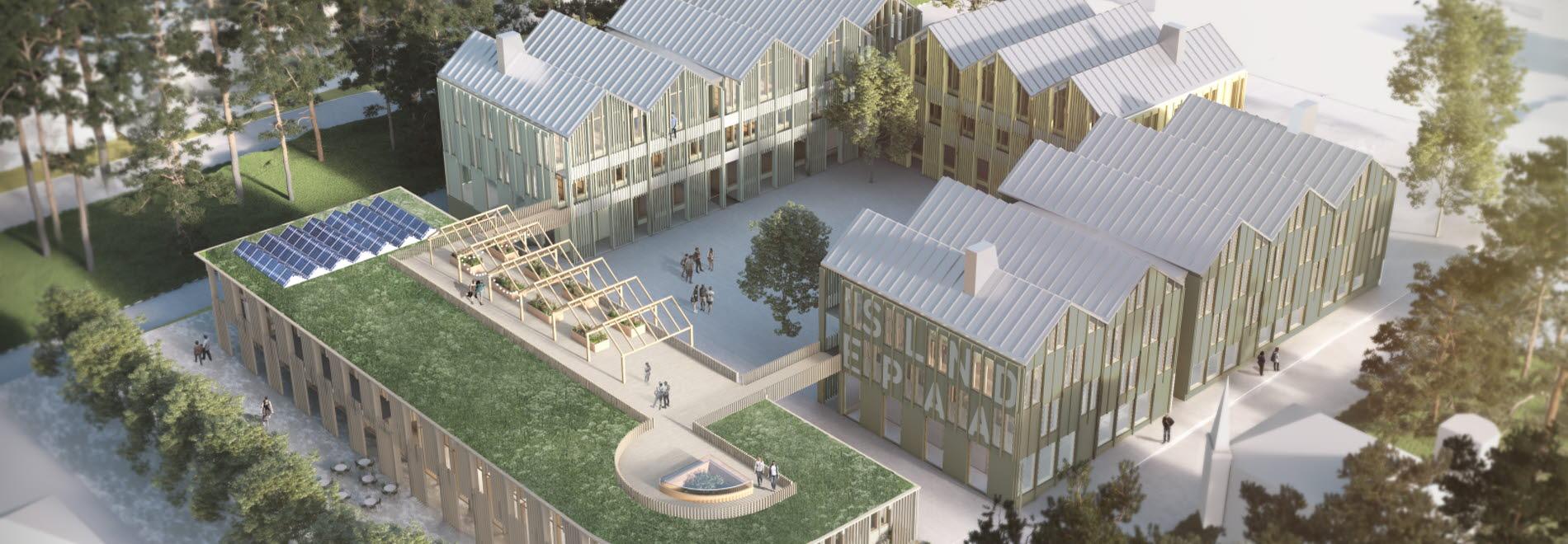 Högstadieskola Arvika